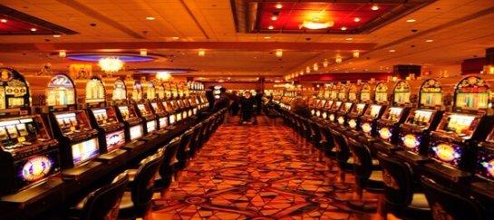 Аппараты невероятного казино Вулкан