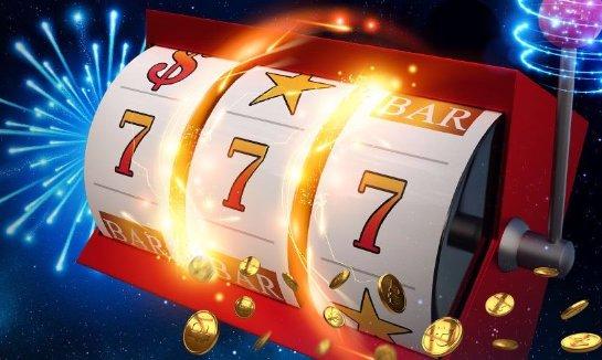 Автоматы невероятного казино Вулкан