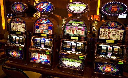 Играйте в игровые автоматы Вулкан 24