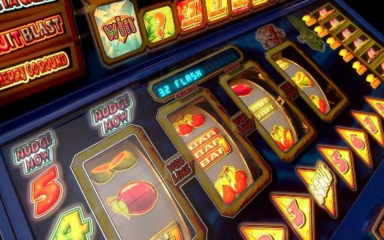 Вулкан игровые автоматы - пора играть на деньги!
