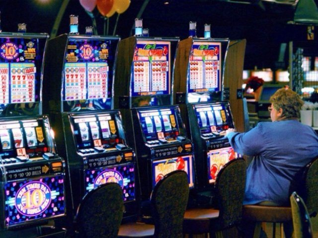 Огромный каталог игровых слотов в казино Вулкан Старс онлайн