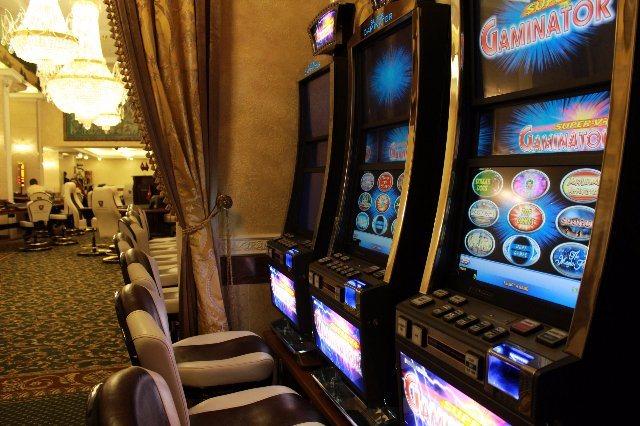 Игровой клуб Вулкан для азартных развлечений