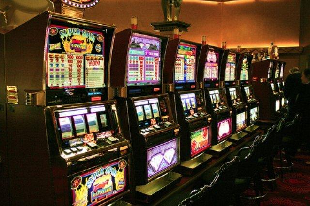 Бонусы на онлайн игральных слот автоматах в клубе ГМСлотс Казино