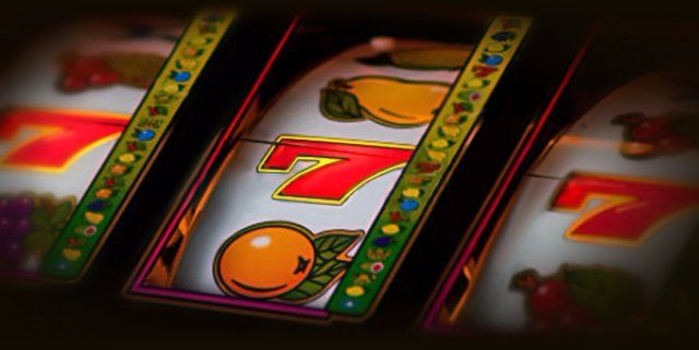 Автоматы казино Вулкан - место для вашего азарта