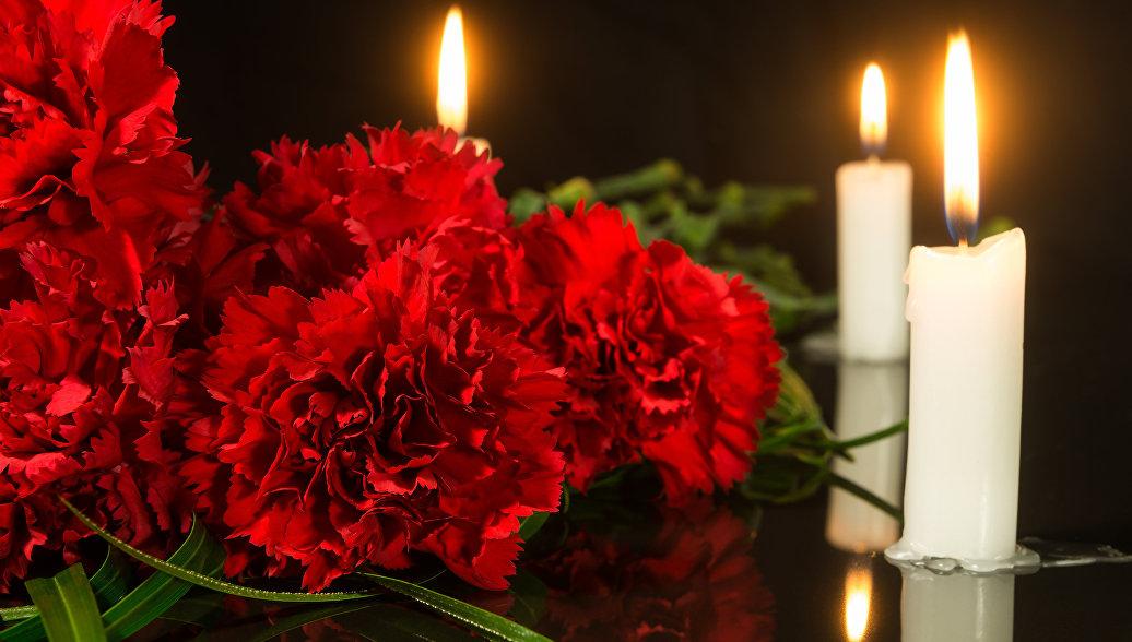 Возбуждено дело— Смерть Дмитрия Калинина