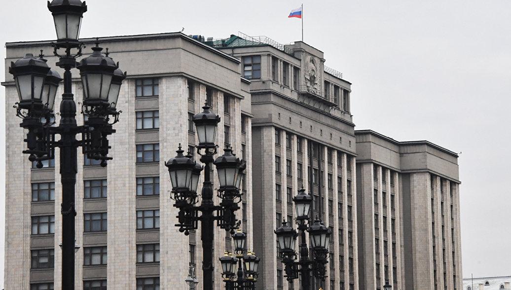 В Госдуме отреагировали на претензии ЕС к России из-за импорта свинины