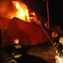 В Коми при пожаре в квартире погибли два человека