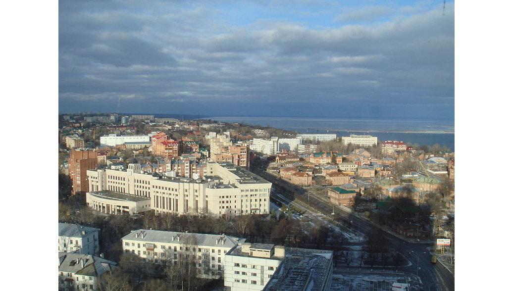 Ульяновск за три года посетили около семи тысяч китайских туристов
