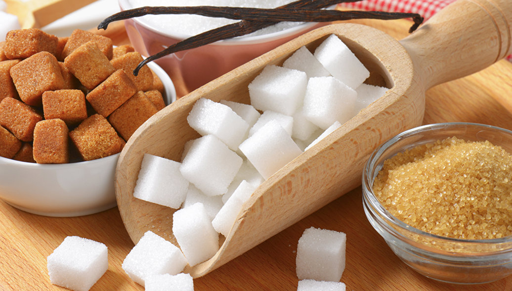 Медики назвали новую опасность сахара