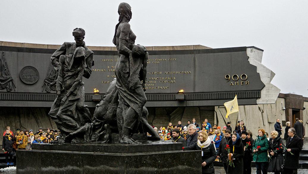 В Ленобласти к 75-летию прорыва блокады откроется музей-панорама