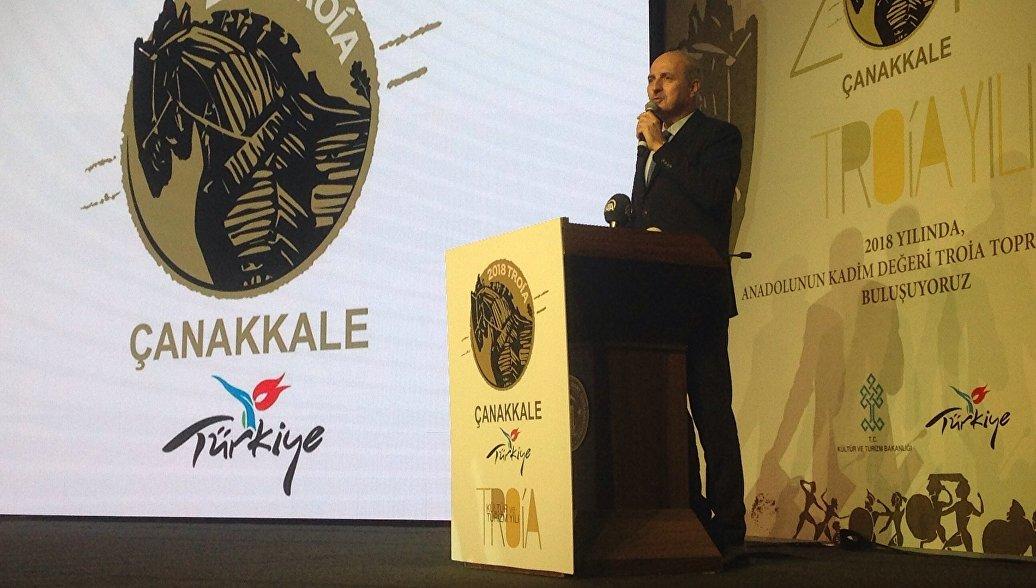В Турции рассказали, сколько туристов из России ожидается в 2018 году
