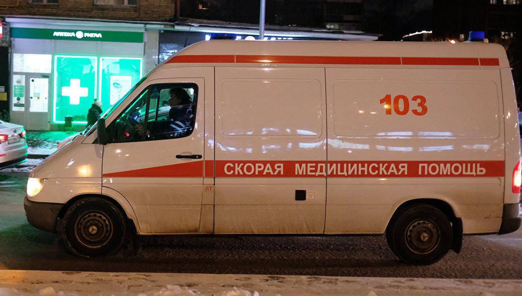В Подмосковье завели дело после смерти ребенка, упавшего с 17-го этажа