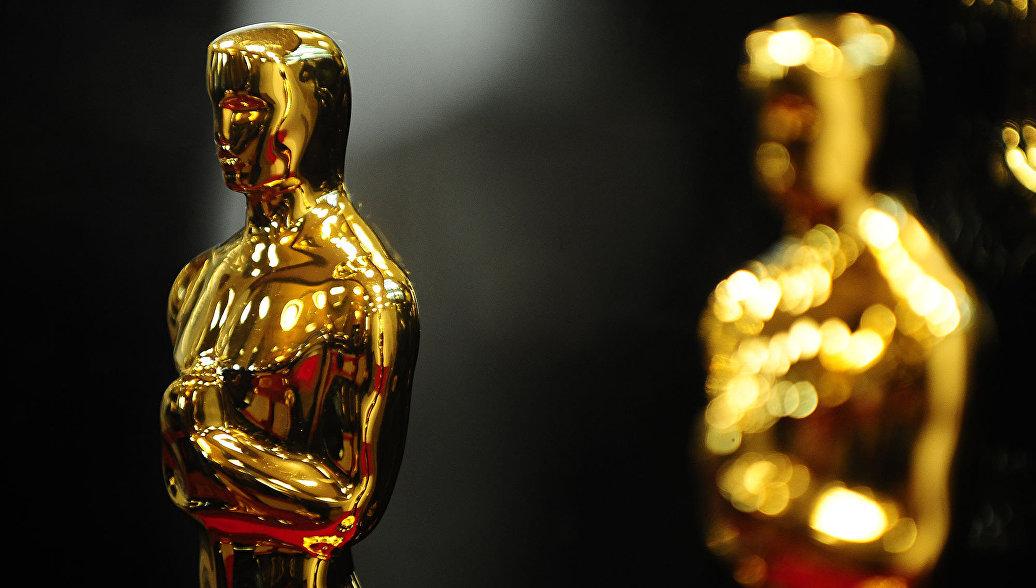 Американская киноакадемия завершила отбор номинантов на премию