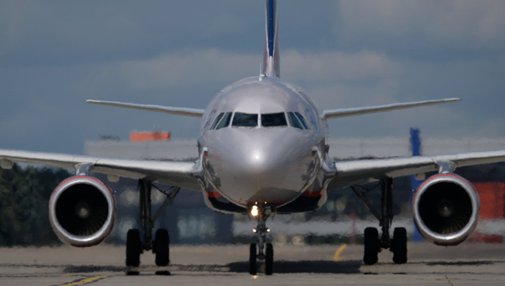 Посольство России поблагодарило Госдеп за помощь с задержанными рейсами