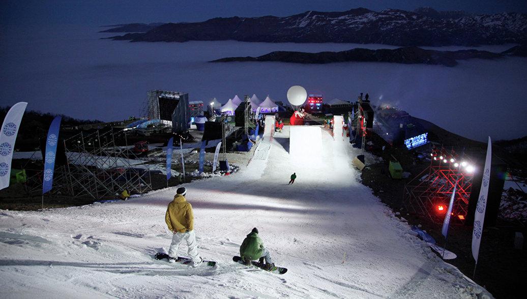 В горах Чечни откроется первый горнолыжный курорт
