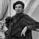 В Театральном музее Петербурга пройдет фотовыставка, посвященная Нурееву