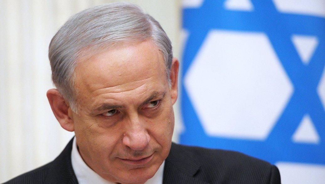 Нетаньяху назвал вопросом времени поимку убийц раввина-израильтянина