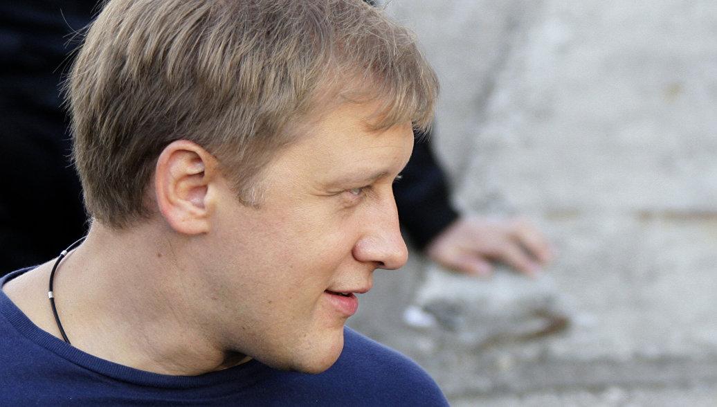 В Москве госпитализировали актера Сергея Горобченко