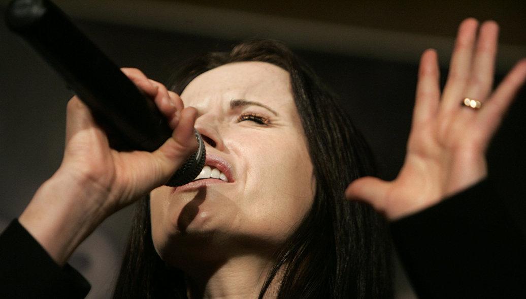 The Cranberries не могут существовать без О'Риордан, заявил музыкальный критик