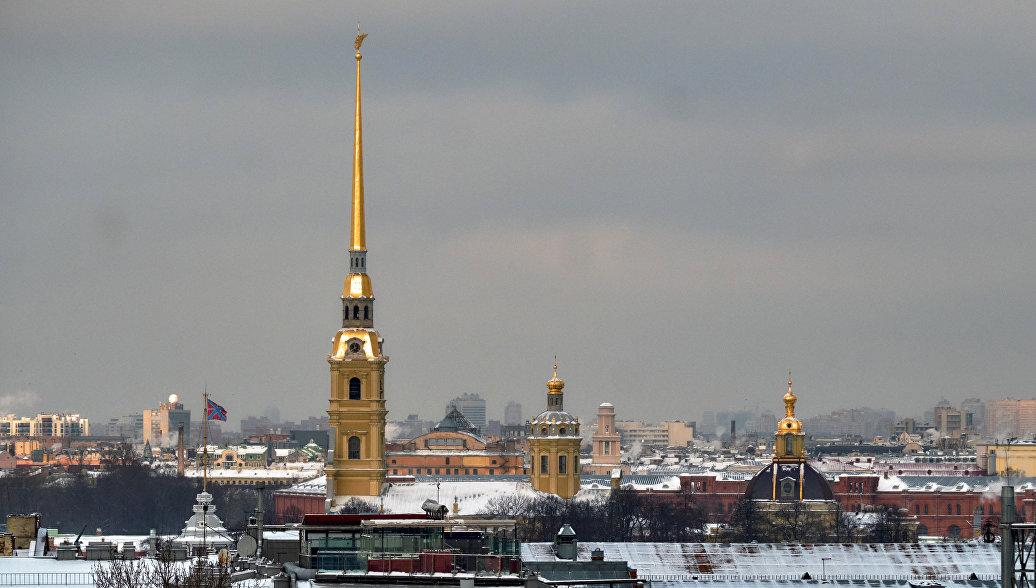 В Петербурге откроется выставка