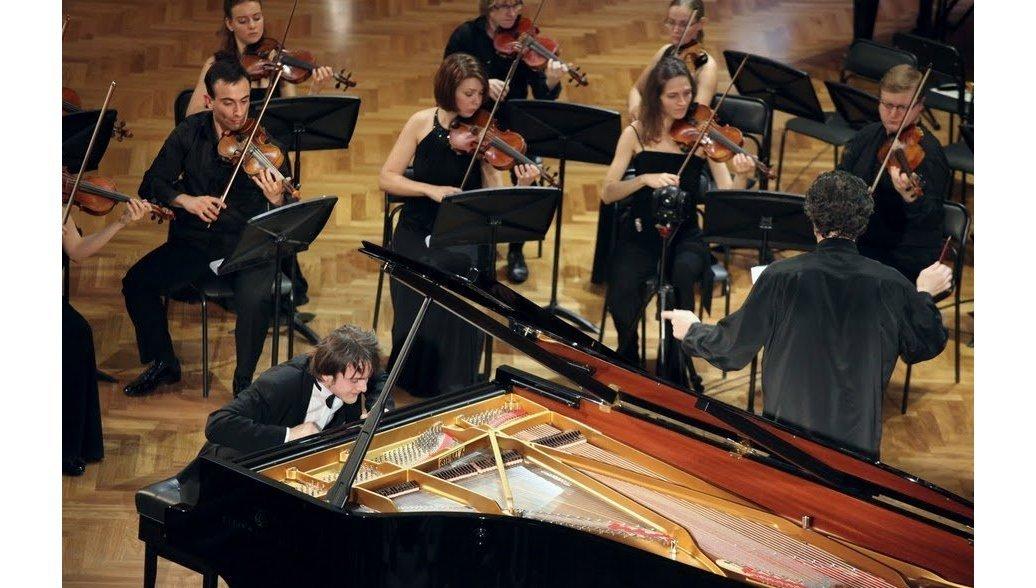 Пианист Розум назвал Трифонова яркой фигурой на фортепианной сцене