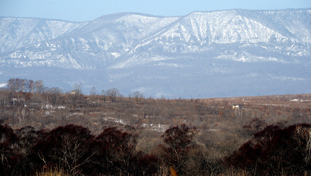 Приморье установило рекорд по числу туристов из Японии и Южной Кореи