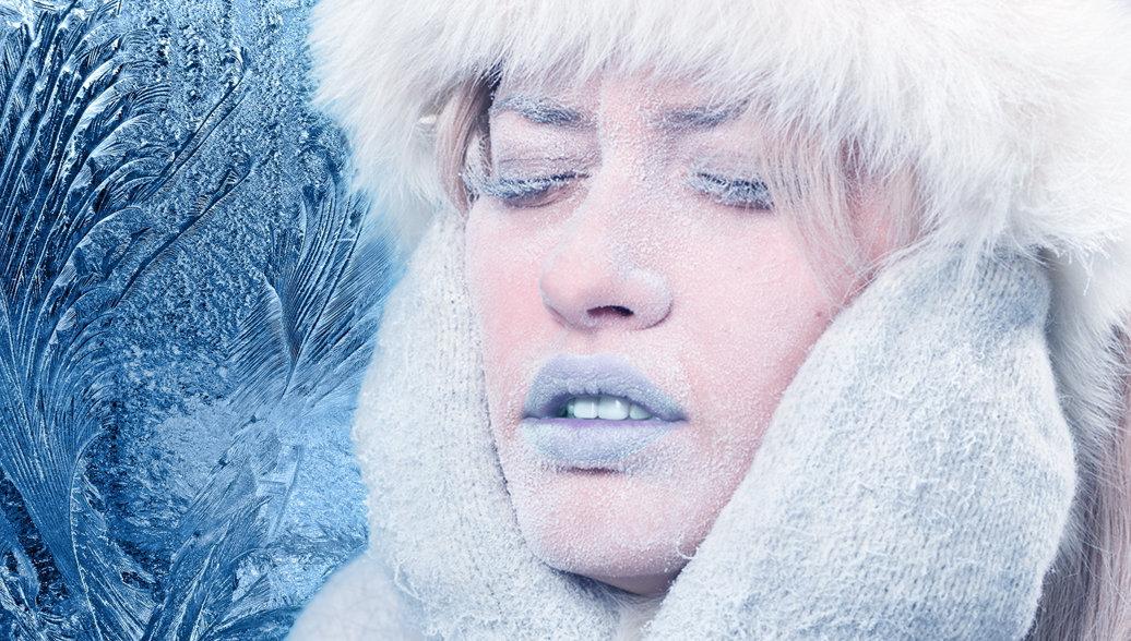 Смерть от мороза: врач поведал леденящие душу подробности