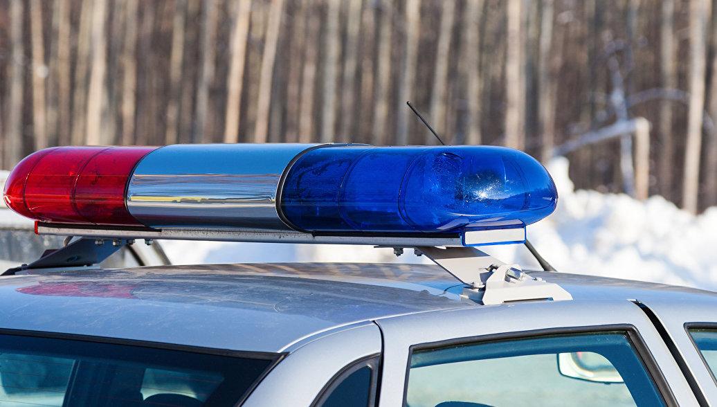 В Петербурге при погоне со стрельбой ранен полицейский и подозреваемые