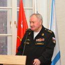 Главком ВМФ России отметил высокий уровень подготовки черноморцев