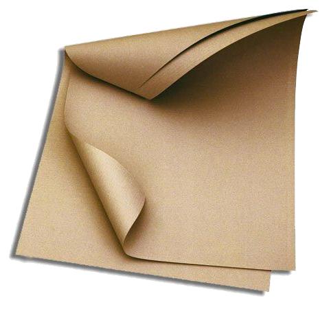 Крафт бумага - отличная альтернатива полиэтиленовым пакетам