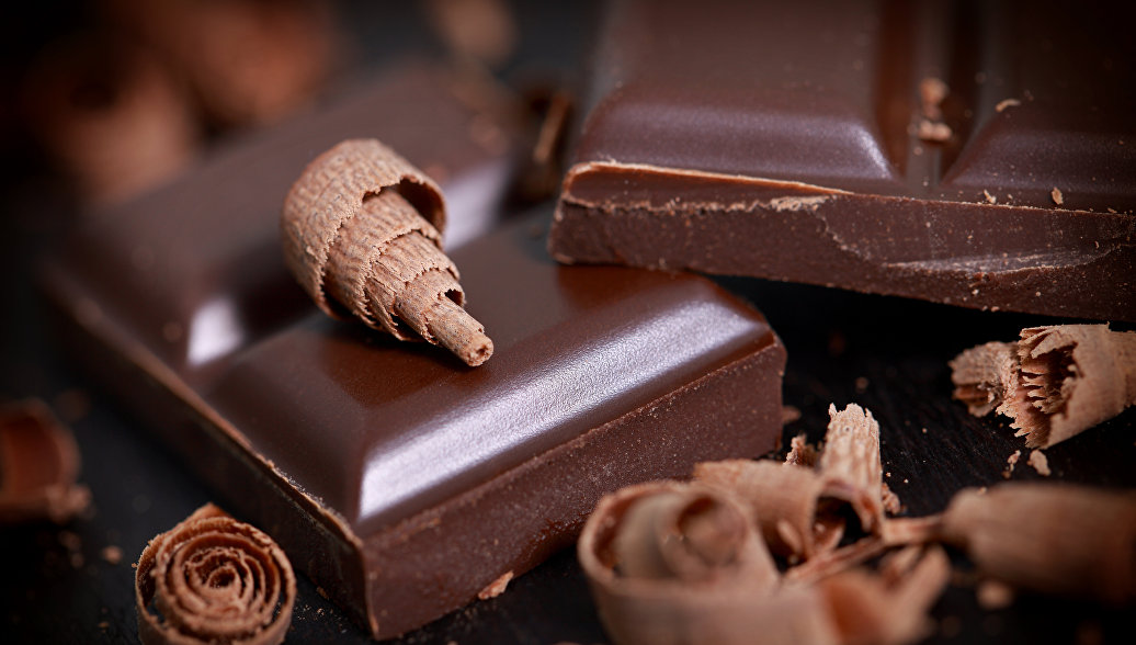 Шоколад может пропасть через 40 лет