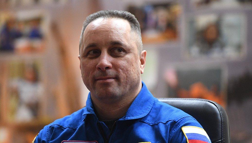 Российский космонавт опубликовал фото Крымского моста с МКС