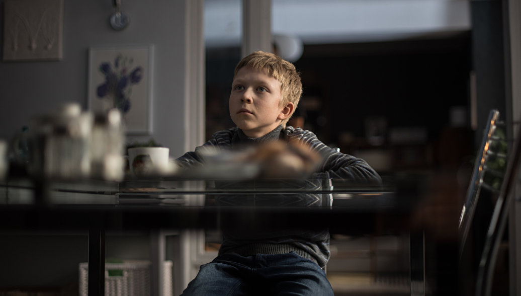 Драма «Нелюбовь» Андрея Звягинцева претендует напремию BAFTA