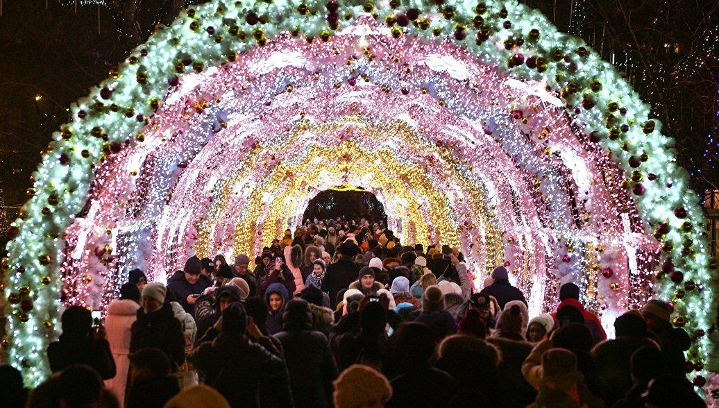 Туроператоры отметили повышение спроса на новогодние путешествия
