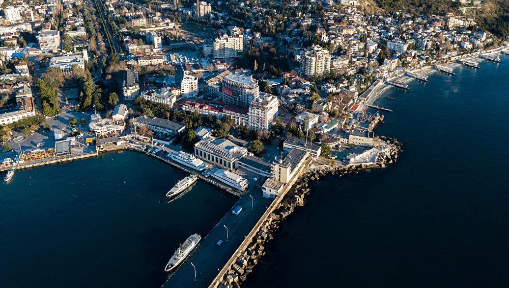 В Крыму предположили, сколько туристов посетят полуостров в 2018 году