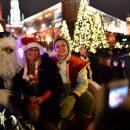 В Россию приезжает всё больше иностранных туристов