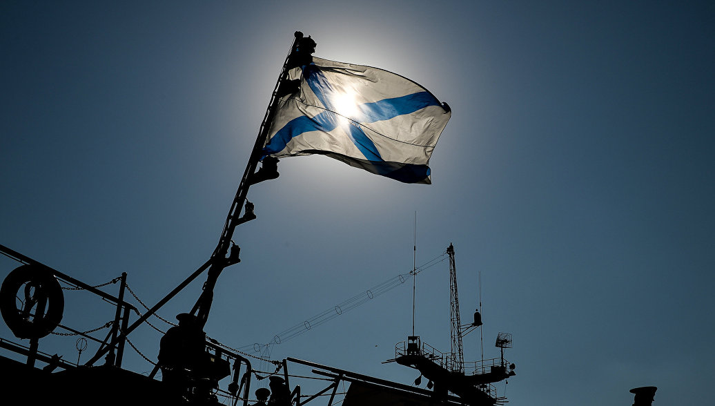 Бригада морпехоты Черноморского флота и два авиаполка получили почетные наименования