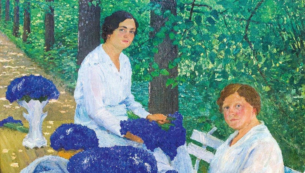 В Музее русского импрессионизма пройдет выставка