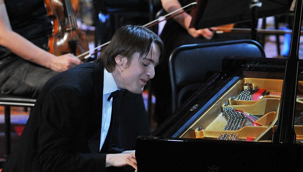 Российский пианист Даниил Трифонов завоевал
