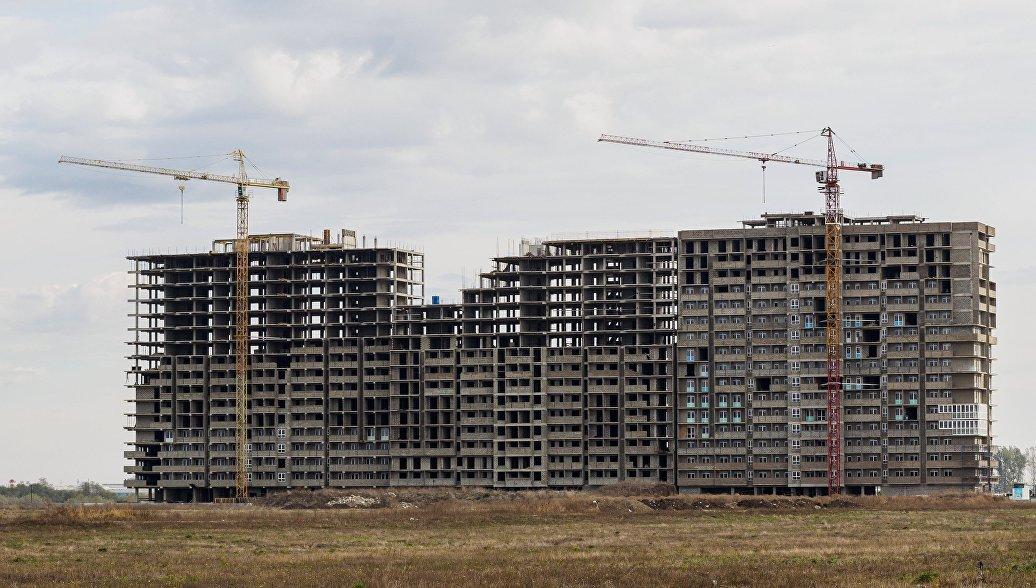 СМИ рассказали, как изменятся цены на жилье в 2018 году