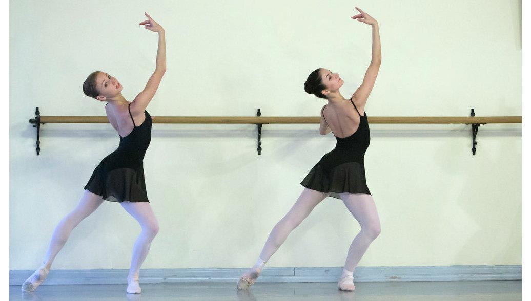 В Швейцарии покажут балет Академии им. Вагановой