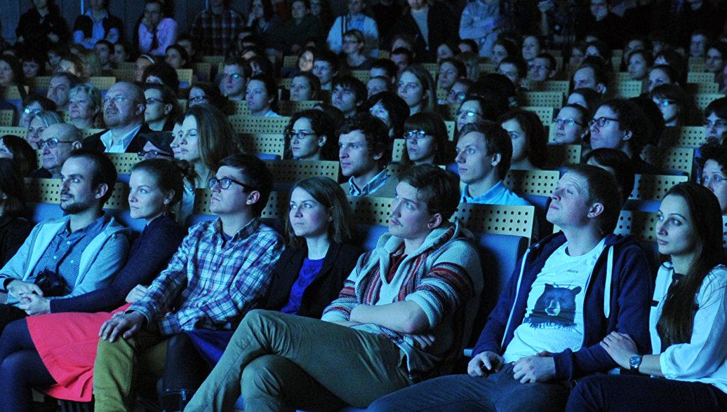 Зрители назвали сто лучших фильмов всех времен