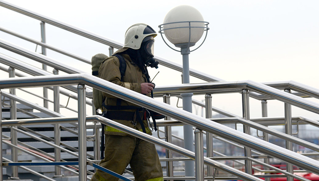 В Пермском крае в результате пожара погибли пять человек
