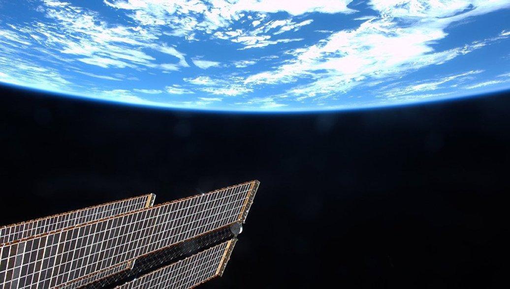 Американская частная компания Rocket Lab доставила на орбиту три спутника