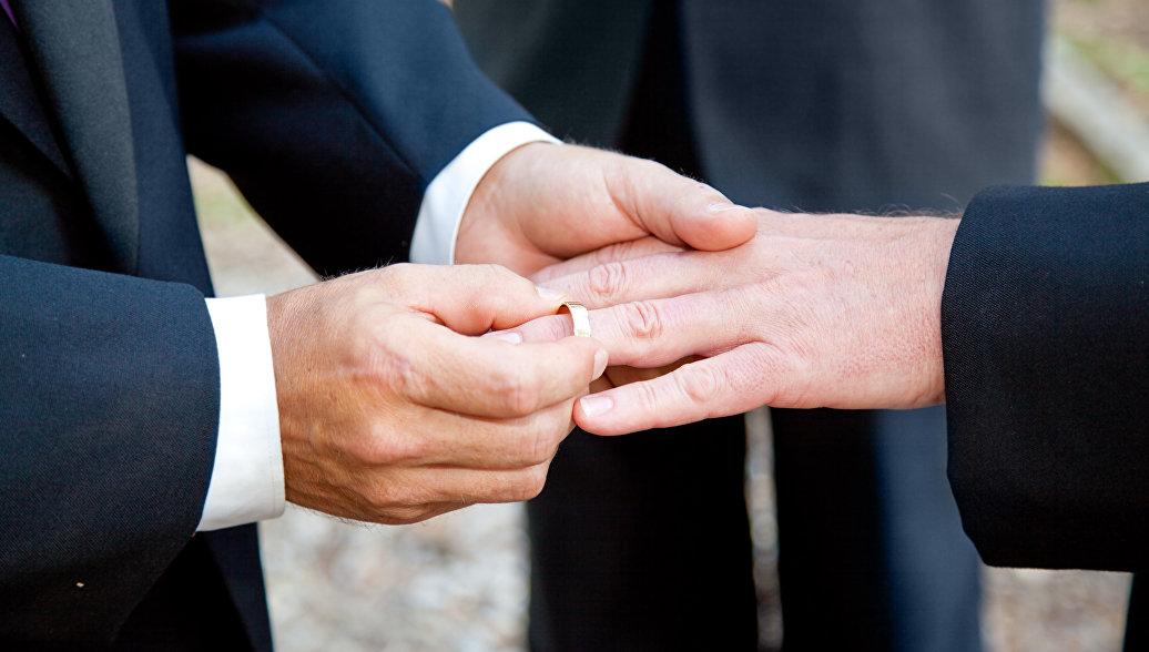 В московском МФЦ опровергли информацию о признании однополого брака