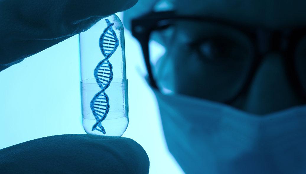 Ученые раскрыли структуру гормона, замедляющего старение