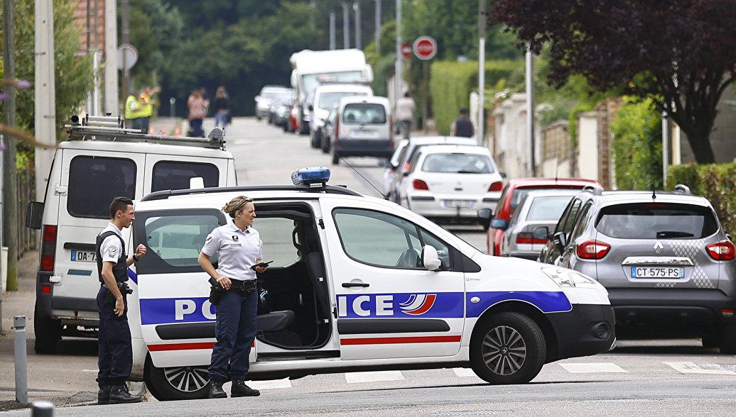 СМИ: во Франции задержали подозреваемого в причастности к делу Керимова
