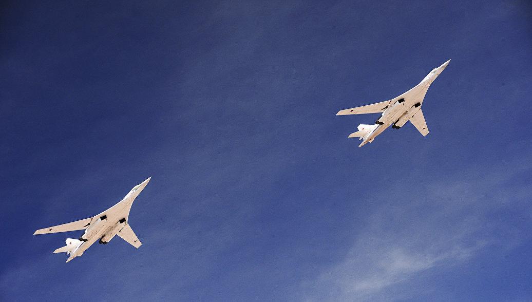 В Минпромторге рассказали о спросе на российские сверхзвуковые самолеты
