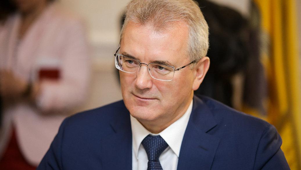 Пензенский губернатор считает необходимым увеличить штат психологов в школах