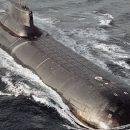 Источник сообщил о планируемой утилизации двух крупнейших в мире российских подлодок